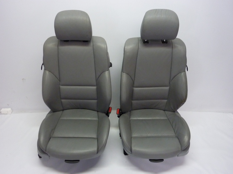 bmw e46 coupe elektr sport ledersitze lederausstattung ebay. Black Bedroom Furniture Sets. Home Design Ideas